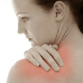 back and shoulder pain